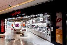 Cosmetics Retail