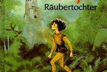 Literatur für Kinder