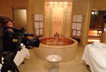 Lausanne Palace and Spa / Video production