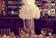 Gatsby wedding! / by Kelly