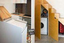 Idées déco maison / Le plein d'idées pour décorer votre intérieur! Laissez-nous vous inspirer...