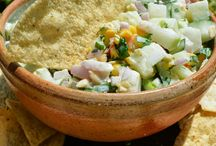 Side Dishes / Side Dishes and food that will work with almost anything!