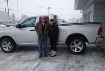 Happy Customers- March2014