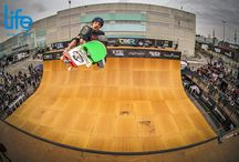 Ian Cesar Landi - Skate / Ian Cesar Landi - Skate - Atleta Life Booster Energy Drink