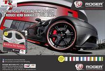 Roger Motors India . / RimPro-Tec on sale now at Roger Motors India .