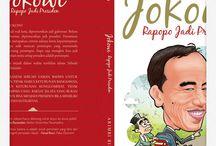 Buku Jokowi Rapopo Jadi Presiden / Page: https://www.facebook.com/pages/Jokowi-Rapopo-Jadi-Presiden/549343568533109