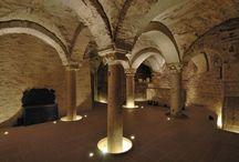 Cripta e museo