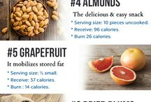 fat burning/food
