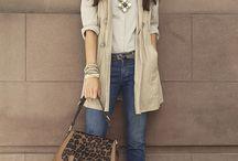 Just My Style ~ Fashion
