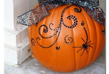 crafts, Halloween / by Louann Martin