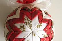 Karácsony / Rengeteg lett az ünnepi ötlet, ezért ezentúl külön gyűjtöm a karácsonyiakat.Ajánlom szeretettel.