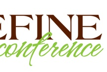The Refine Conference {for women} / by Keeping it Personal
