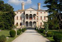Agriturismo Veneto - Farmhouses Veneto