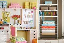 Cómo ordenar tu taller en casa / by Portaldelabores.com