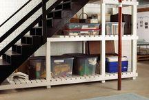 Indoor Spaces - Basement