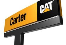 Carter Machinery #CAT #ConstructionMachinery