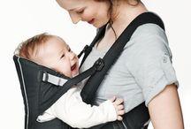 BABYBJÖRN Baby Carrier Active