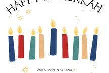 Hanukkah / by Cook oficial