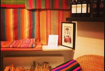 DECORATION / Deco Accessoires from South America