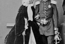 Royal In 1800s