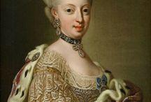 Sofia Magdalena / 1746-1813