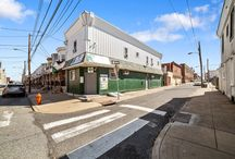 3133 Gaul St, Port Richmond / This multi-use corner property is located in the heart of Port Richmond, a historical and vibrant neighborhood. Commercial Property & Multi-Family Unit Listing Price: $299,000 (C), $135,000 (M)