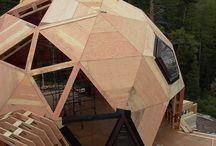 geo desic dome