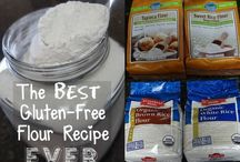 LF & GF recipes & more... / Low FODMAP & Gluten Free  / by A Vander Haar