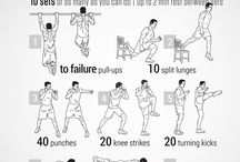 Workouts From Neila Rey / A workout a day and you will be set and never bored
