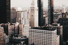 City liv'//
