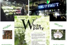 Evenements / White Party By Truffaut -