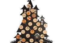Halloween / For more great Fall/Halloween ideas, join us at http://100DaystoChristmas.com!