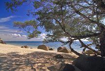Pulau puteri (belinyu) / belinyu bangka