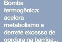 Exesso de gordura