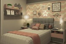Chichis room ideas