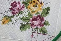 bunga bulat