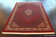 Dywany klasyczne z kolekcji Sarmatii / Classical carpets from Sarmatia