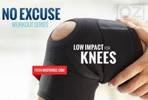 Knee botha