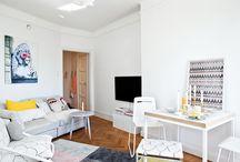 Design / home