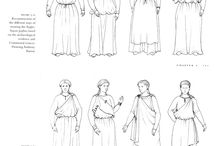 Clothing & Culture: Anglo-Saxon / by Kate {Beatriz Aluares}