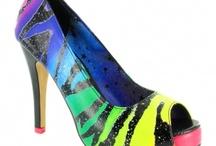 Shoe Love / by Jennifer Gabriel