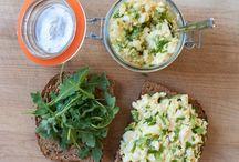 Salads / by AK Designs