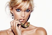 Mohito loves models  / Pure beauty.
