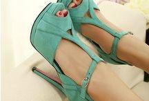 Zapatos y ....