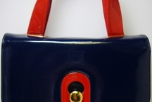 vintage-purse-love / by acedonia made
