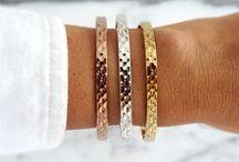 Bracelets ❤️