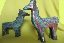 Made by me- Keramiek / Ceramics / Ceramique / Pottery / Made by me