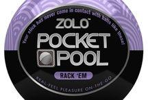 Zolo / Masturbateurs américains Zolo pour que l'homme puisse éjaculer n'importe ou et varier les plaisirs.