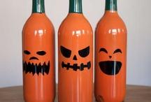 Bottle paint
