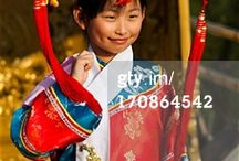 china traditionnal